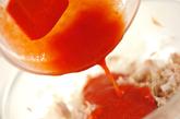 ナスのツナトマト和えの作り方2