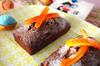 チョコレートケーキの作り方の手順