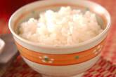 焼き塩鮭セットの作り方6