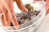 まろやかエビチリの作り方の手順1
