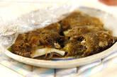 カキのとろろ昆布蒸しの作り方4