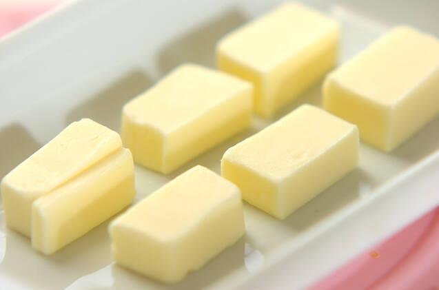 ストロベリージャムバターの作り方の手順2
