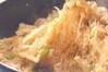 春雨と鶏ひき肉の炒め物の作り方の手順10