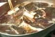 カレイの煮つけの作り方2