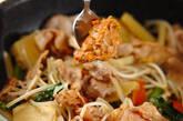 野菜のエスニック炒めの作り方7