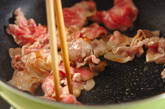 野菜のエスニック炒めの作り方6