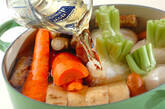 冬野菜のシンプル煮込みの作り方5