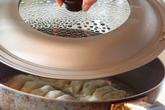 もちもち焼き餃子の作り方11