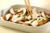 鶏肉の風味焼きの作り方2