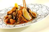 鶏肉の風味焼きの作り方3