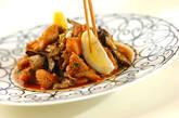 鶏肉の風味焼きの作り方9