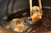 ちくわの天ぷらの作り方2