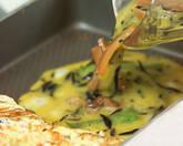 ひじき入り卵焼きの作り方3