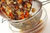 おこわ風炊き込みご飯の作り方の手順8