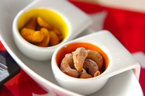 カシューナッツ2種
