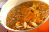 サンラータンスープの作り方4
