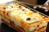 豆腐のラザニアの作り方4