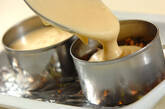 レアチーズケーキの作り方10