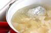 ポテトとカニカマのサラダの作り方の手順7