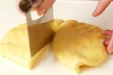 チョコスネークの作り方6