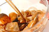 焼鮭のピリ辛マリネの作り方5
