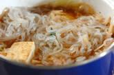 すき焼き煮物の作り方6