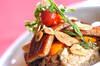 スタミナウナギハーブ丼の作り方の手順