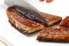 スタミナウナギハーブ丼の作り方の手順1