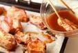 梅風味のスペアリブの作り方8