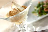 キノコの白ワイン蒸し