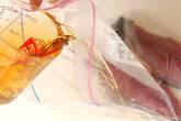 しめ鯖の作り方2