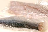しめ鯖の作り方3