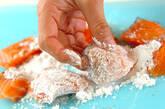 鮭マヨカレーソースの作り方6