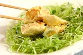 鮭マヨカレーソースの作り方4