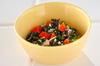 小松菜とニンジンのだし煮のポイント・コツ1