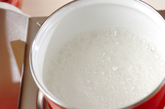 お米のフルーツタルトの作り方8
