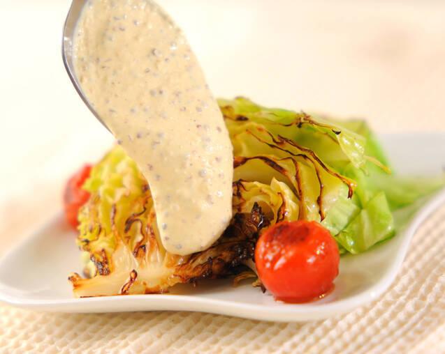 キャベツステーキの作り方の手順5