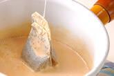 ミルクティーババロアの作り方2