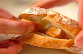 とろ~りキャラメルフレンチトーストの作り方1