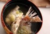 タイのアラスープ