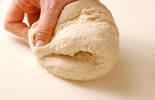 ピタパンの作り方3