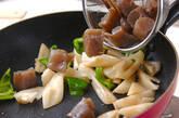 レンコンのピリ辛炒めの作り方4