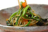 いろいろ野菜炒めの作り方2
