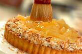 パイナップルとココナッツのタルトの作り方15