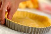 パイナップルとココナッツのタルトの作り方9