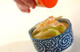 簡単白菜の浅漬けの作り方8