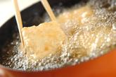 揚げ出し豆腐のおろしダレの作り方2