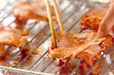 照り焼きチキンの作り方6