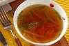 コンソメスープの作り方の手順