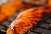 鮭の柚香焼きの作り方1